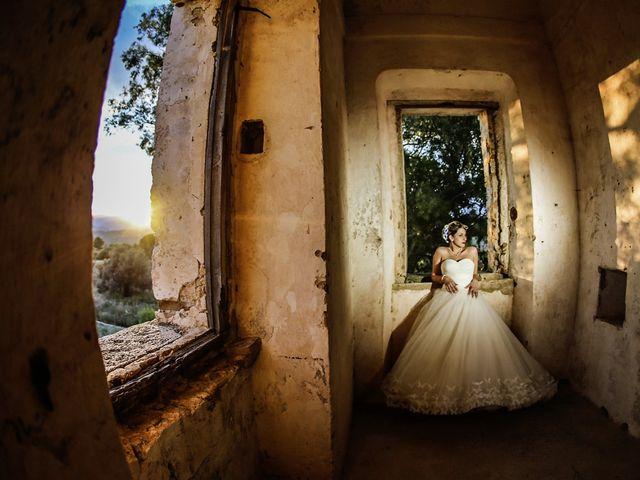 Il matrimonio di Alessio e Alessia a Siderno, Reggio Calabria 11