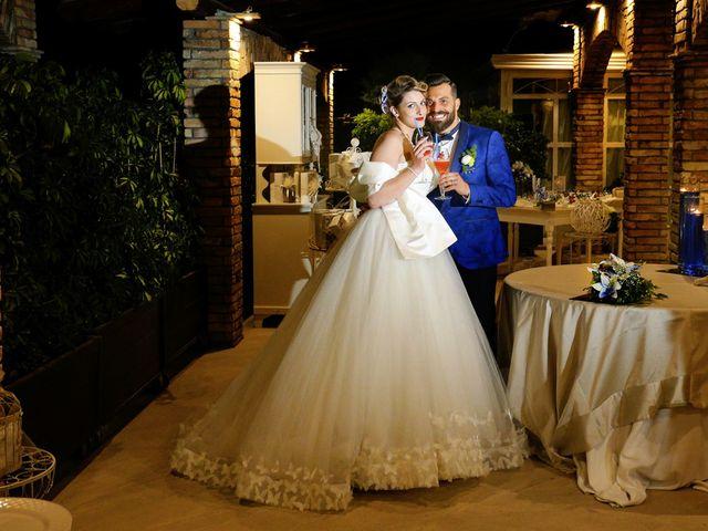 Il matrimonio di Alessio e Alessia a Siderno, Reggio Calabria 13