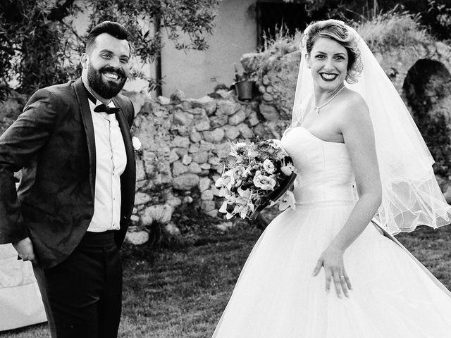 Il matrimonio di Alessio e Alessia a Siderno, Reggio Calabria 14