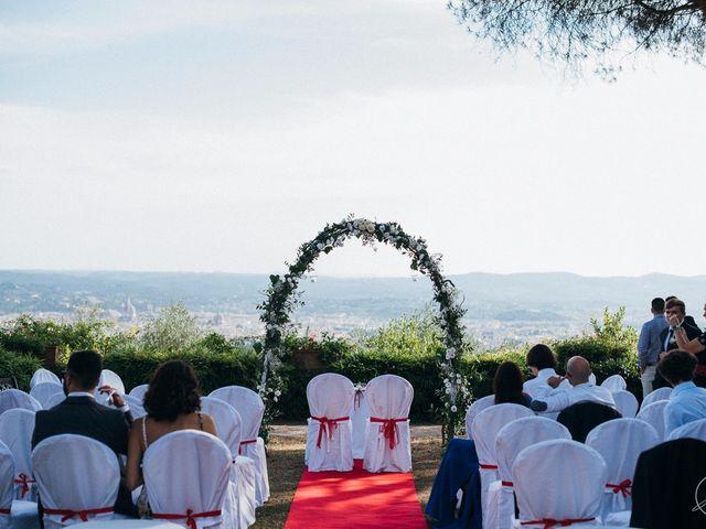 Il matrimonio di Piero e Arianna a Firenze, Firenze 5