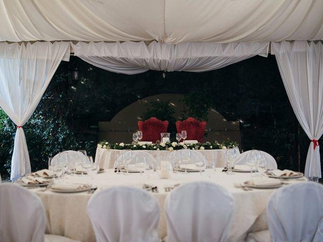 Il matrimonio di Piero e Arianna a Firenze, Firenze 6