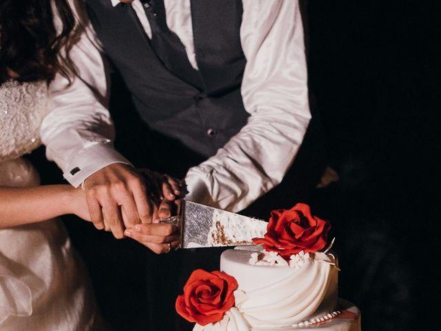 Il matrimonio di Piero e Arianna a Firenze, Firenze 10