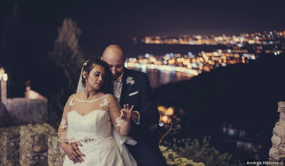 Il matrimonio di Rosario e Maria a Messina, Messina