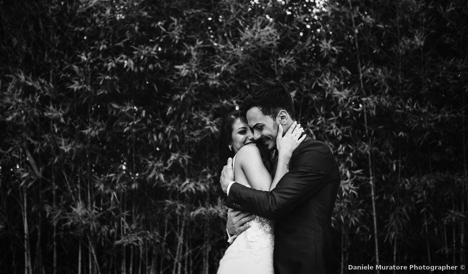 Il matrimonio di Nazareno e Miriana a Catania, Catania