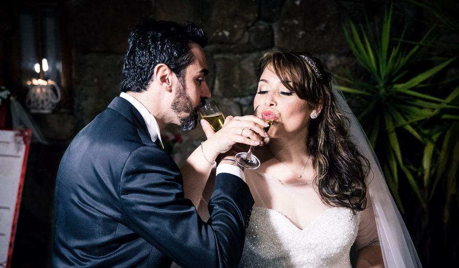 Il matrimonio di Maurizio e Anna Maria a Ales, Oristano
