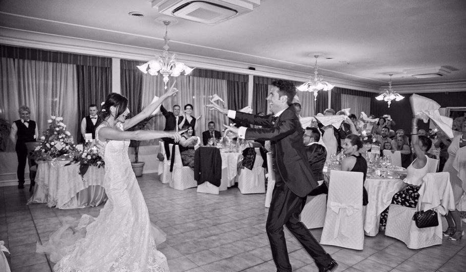Il matrimonio di Fabio e Monica a Ascoli Piceno, Ascoli Piceno