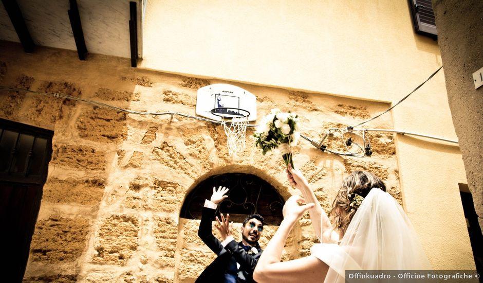 Il matrimonio di Roberto e Sara a Agrigento, Agrigento