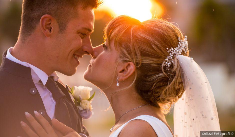 Il matrimonio di Lara e Denis a Terracina, Latina