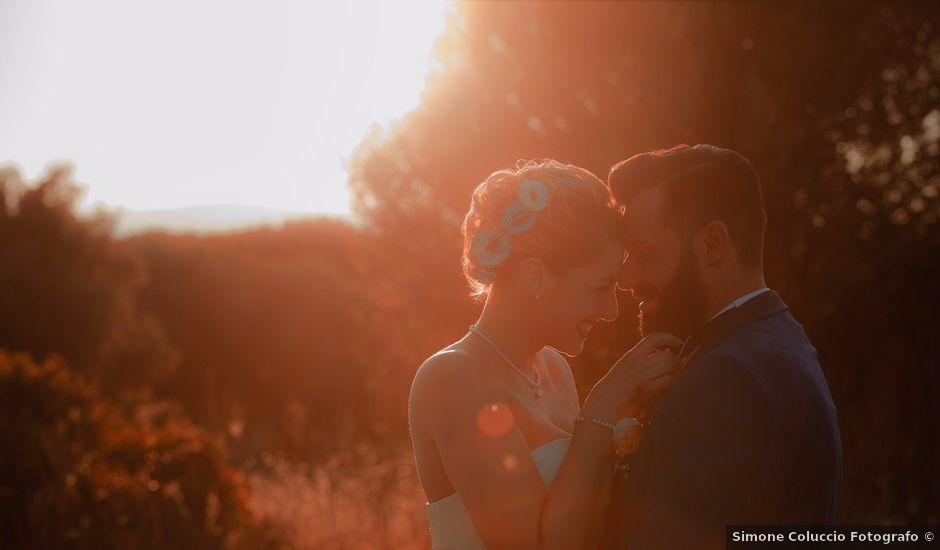 Il matrimonio di Alessio e Alessia a Siderno, Reggio Calabria