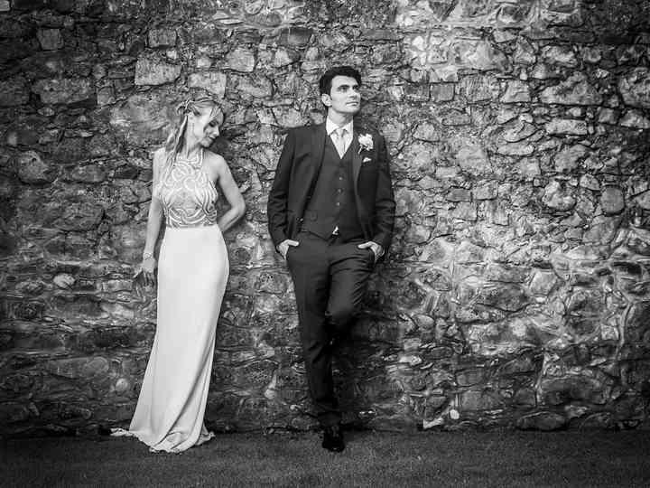 le nozze di Petra e Raffaele