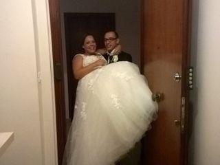 Le nozze di Giuseppe e Irene 2