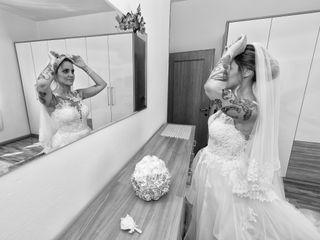 le nozze di Veronica e Alex 2
