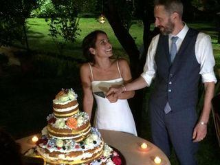 Le nozze di Angelica e Massimo