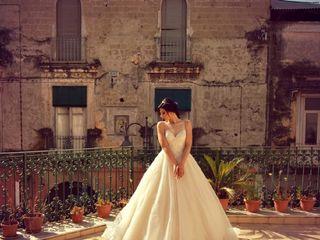 Le nozze di Concetta e Antonio 2