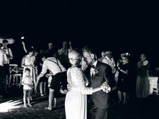 Le nozze di Janina e Michael 2