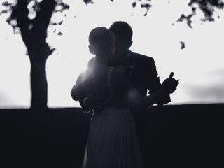 Le nozze di Janina e Michael
