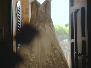 Le nozze di Serena e Michelangelo 3