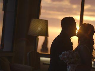 Le nozze di Serena e Michelangelo