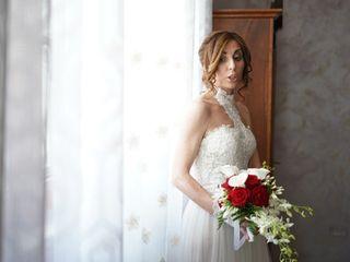 Le nozze di Sabino e Viviana 2