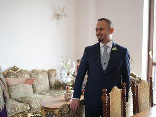 Le nozze di Sabino e Viviana 3