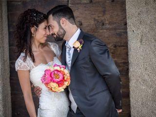 Le nozze di Lorella e Luca