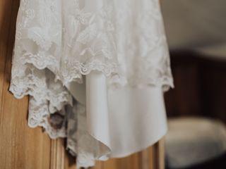 Le nozze di Gloria e Francesco 3