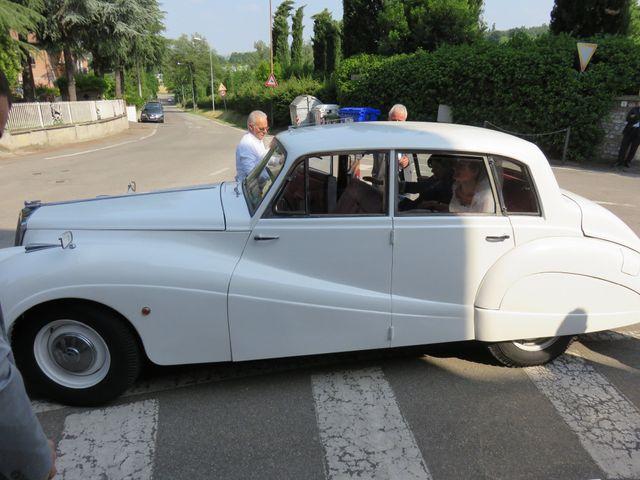 Il matrimonio di Gabriele e Eleonora a Reggio nell'Emilia, Reggio Emilia 1