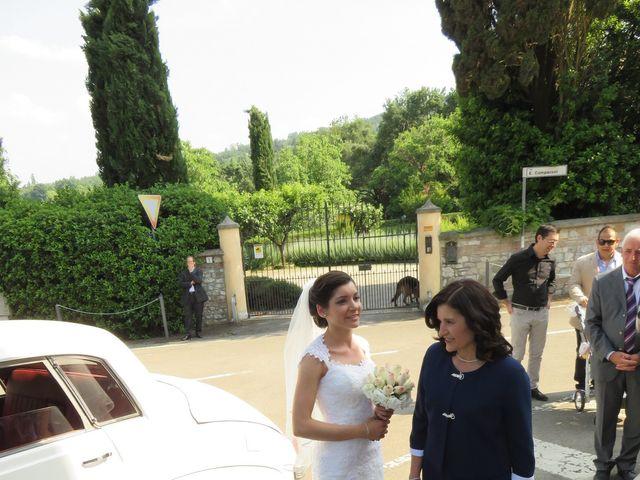 Il matrimonio di Gabriele e Eleonora a Reggio nell'Emilia, Reggio Emilia 3