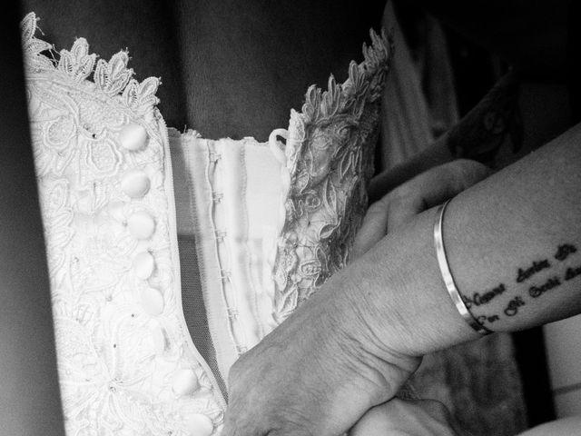 Il matrimonio di Marco e Maddalena a Peschiera del Garda, Verona 4
