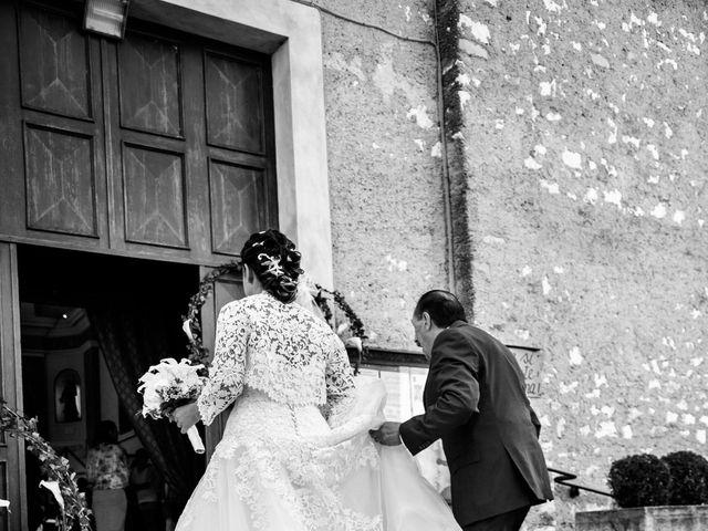Il matrimonio di Marco e Maddalena a Peschiera del Garda, Verona 18