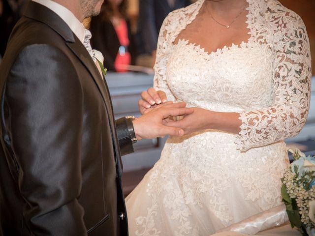 Il matrimonio di Marco e Maddalena a Peschiera del Garda, Verona 20