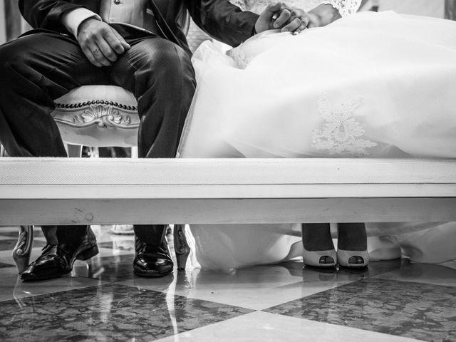 Il matrimonio di Marco e Maddalena a Peschiera del Garda, Verona 22