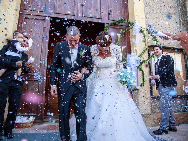 Il matrimonio di Marco e Maddalena a Peschiera del Garda, Verona 26