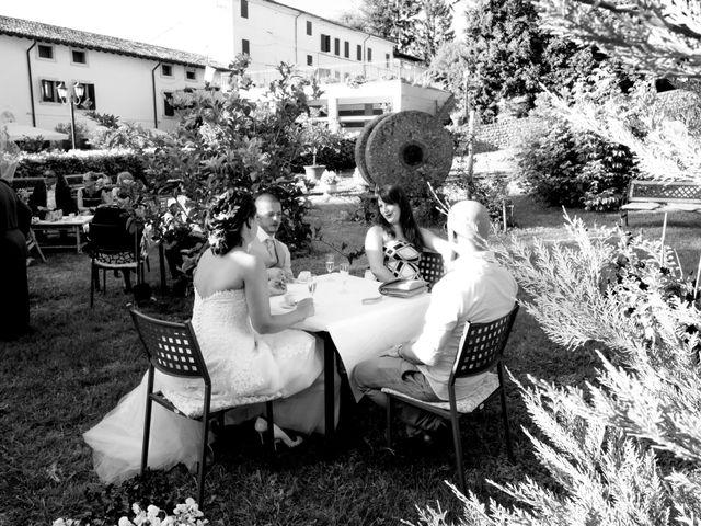 Il matrimonio di Marco e Maddalena a Peschiera del Garda, Verona 33