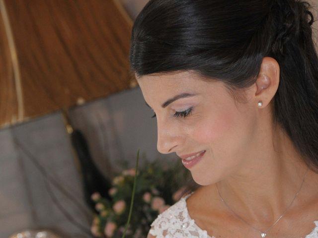 Il matrimonio di Fabrizio e Sveva a Cagliari, Cagliari 4