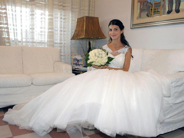 Il matrimonio di Fabrizio e Sveva a Cagliari, Cagliari 5