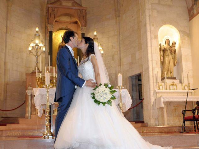Il matrimonio di Fabrizio e Sveva a Cagliari, Cagliari 6