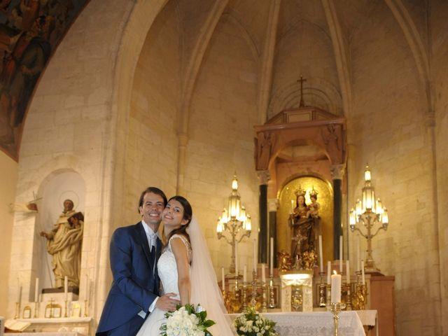 Il matrimonio di Fabrizio e Sveva a Cagliari, Cagliari 7
