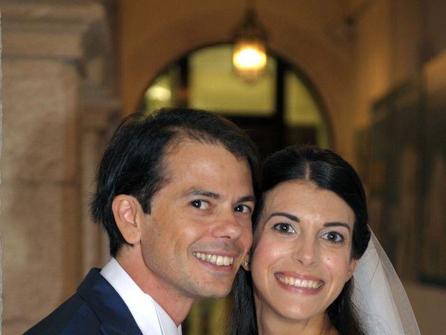 Il matrimonio di Fabrizio e Sveva a Cagliari, Cagliari 8