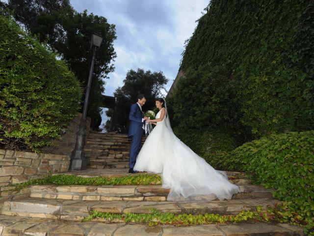 Il matrimonio di Fabrizio e Sveva a Cagliari, Cagliari 9