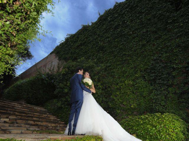 Il matrimonio di Fabrizio e Sveva a Cagliari, Cagliari 10