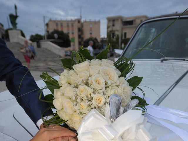 Il matrimonio di Fabrizio e Sveva a Cagliari, Cagliari 15