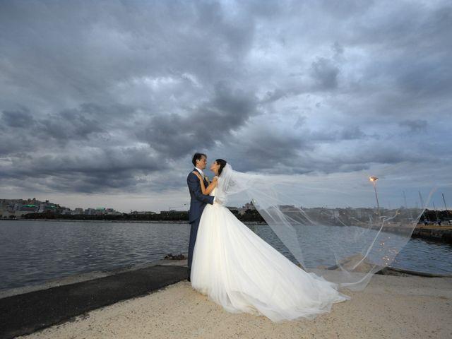 Il matrimonio di Fabrizio e Sveva a Cagliari, Cagliari 16