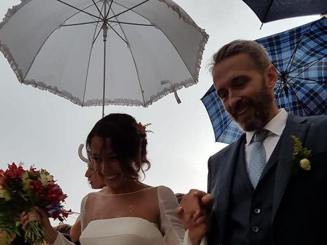 Il matrimonio di Massimo e Angelica a Ceri, Roma 4