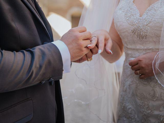 Il matrimonio di Dumitru e Iuliana a Chiusdino, Siena 23