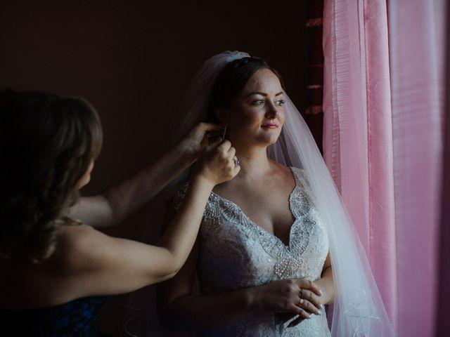 Il matrimonio di Dumitru e Iuliana a Chiusdino, Siena 52