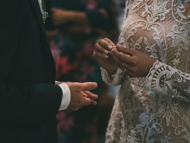 Il matrimonio di Jonathan e Chiara a Alcamo, Trapani 5