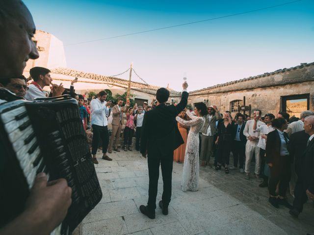Il matrimonio di Jonathan e Chiara a Alcamo, Trapani 6