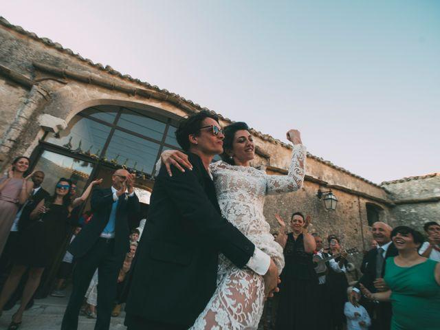 Il matrimonio di Jonathan e Chiara a Alcamo, Trapani 7