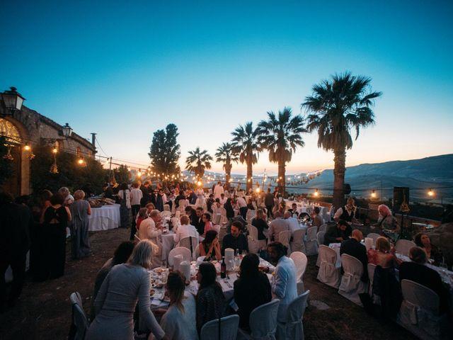 Il matrimonio di Jonathan e Chiara a Alcamo, Trapani 8